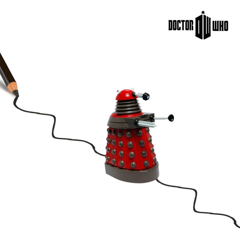 Jeu Dalek Suiveur De Ligne Dr Who Kas Design