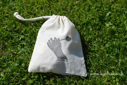 Kashaka Bag cotton bag with logo