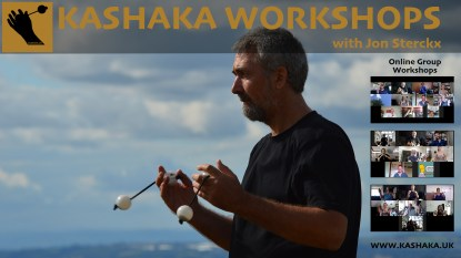 Kashaka Asalato Cas Cas Kes Kes Online Workshops www.kashaka.uk