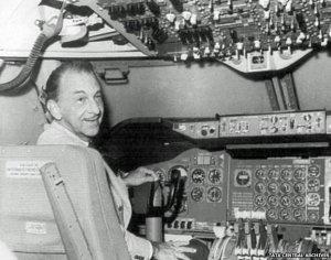 Jehangir Tata