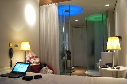 CitizenM Hotel