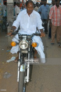 NR on bike