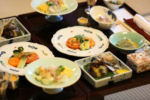 About Basic Etiquette, Rules, and Manners at Ryokan