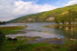 Lake Pancharevo is the perfect place to get away from the hustle and bustle of the city