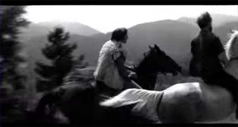 The Goat Horn (1972)