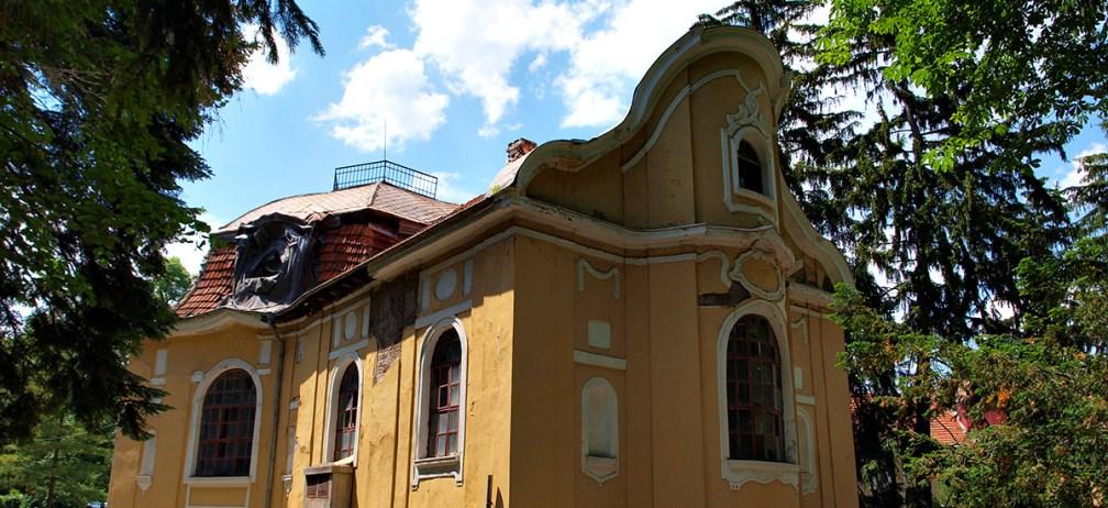 Bathing prohibited: Sofia's forgotten mineral baths