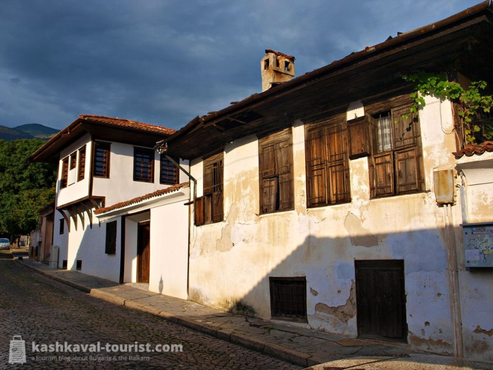 A hero's home town: Karlovo