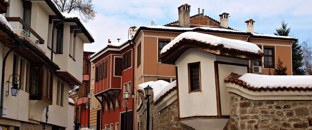 7 reasons to love Plovdiv, Bulgaria's artistic second city