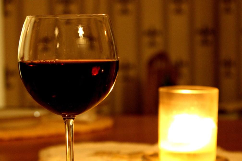 It's Trifon Zarezan: happy Wine Day!