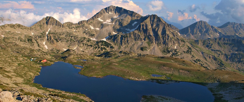 8 breathtaking places in the Pirin Mountains