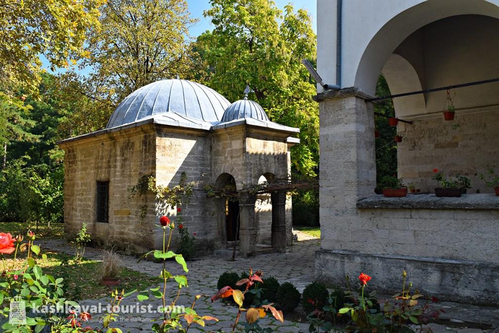 See the heritage of the mighty rebel Osman Pazvantoğlu