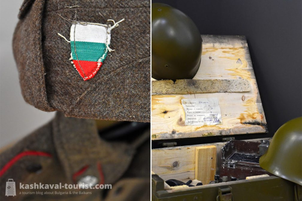 Triangle of Death: learn about Warsaw Pact military heritage