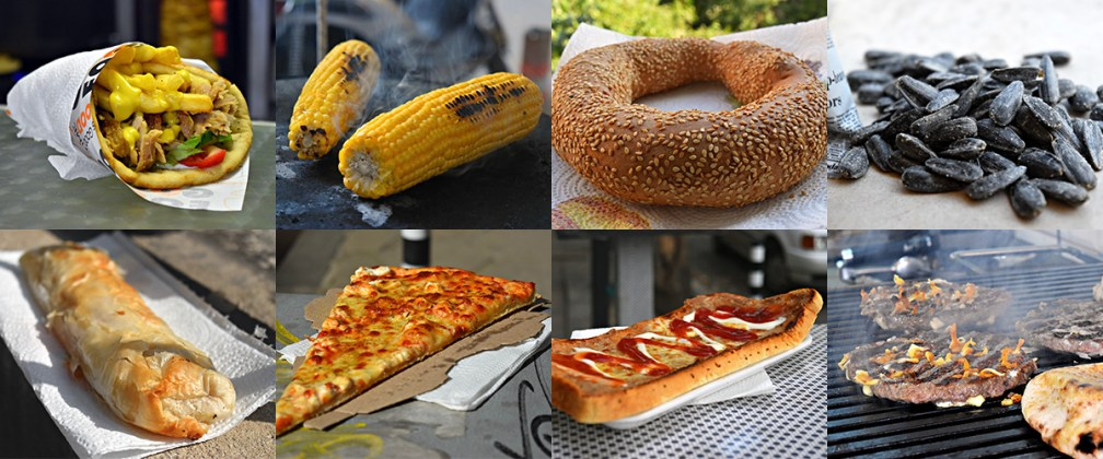 Street food in Bulgaria and the Balkans: 8 regional snacks you must try