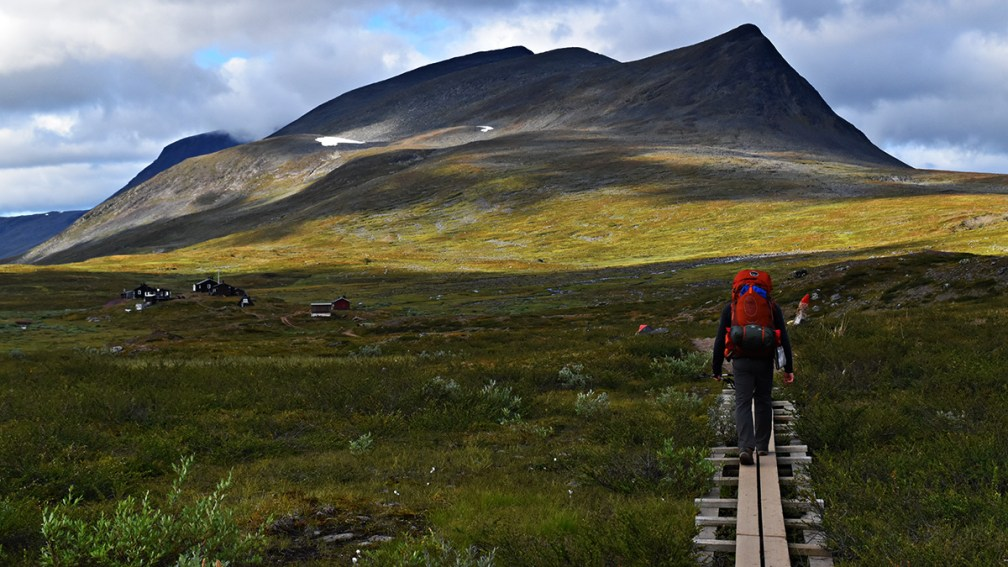 Fjällräven Classic Sweden: independent guide to Arctic trekking in 2020