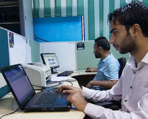 STC-Srinagar