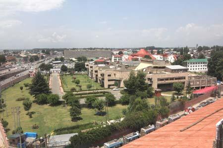 High-Court-Srinagar