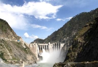 Baglihar-Power-Project