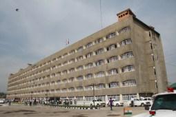 Civil-Secretriat-Srinagar