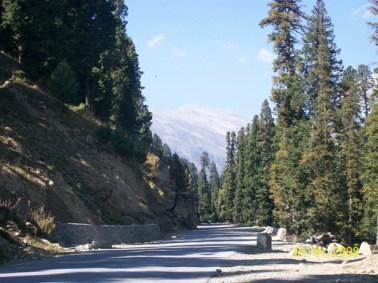 Mughal-Road