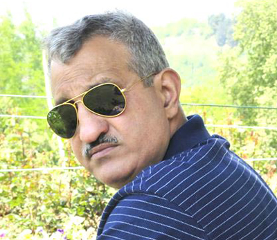 Syed Parvaiz Qaisar