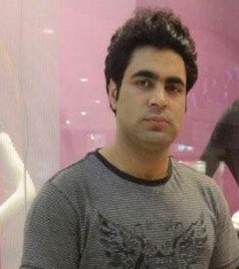 Aijaz Rashid