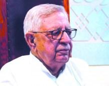Krishan Dev Sethi