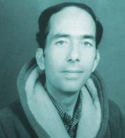 Ghulam Nabi Baba in his hey days.