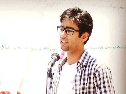 Zakir Ayub Bhat