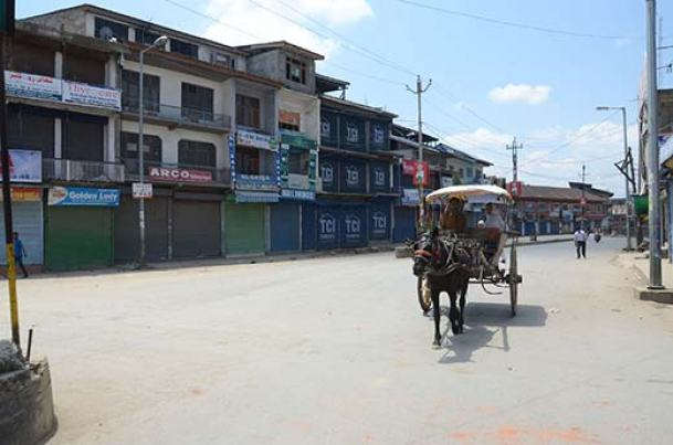 Sopore-Situation