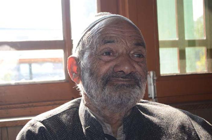 Mohammad Sidiq Malik.