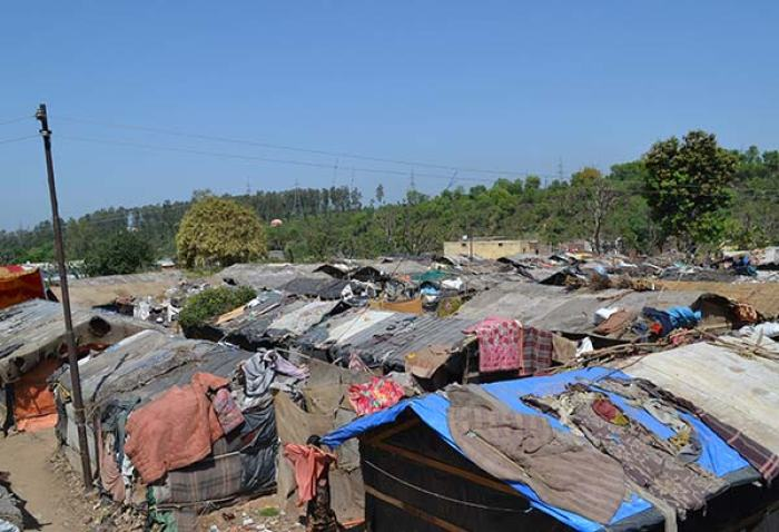 Rohingya-colony-in-Jammu