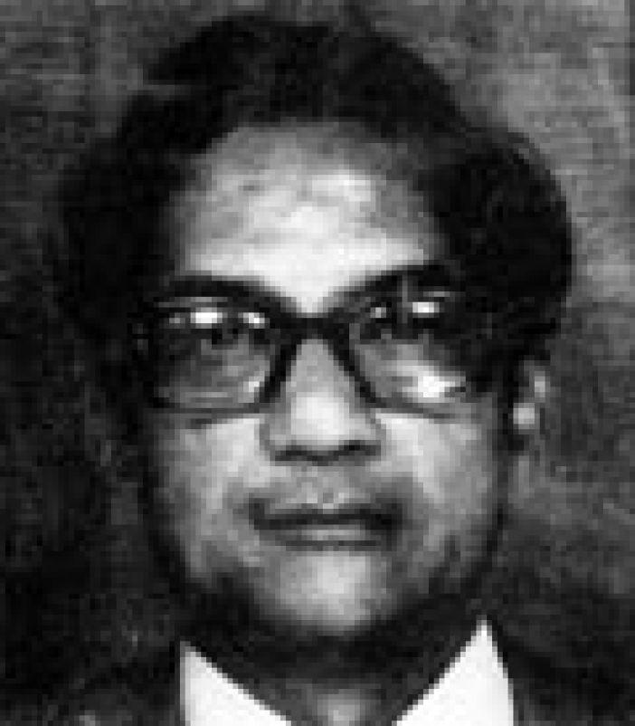 Ravindra Mhatre