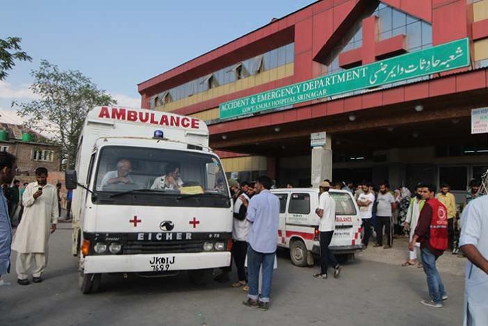 SMHS-Hospital