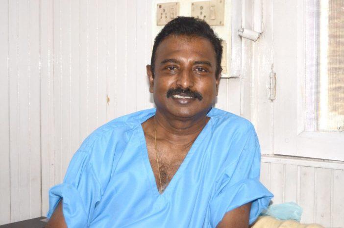 Dr Sundaram Natarajan