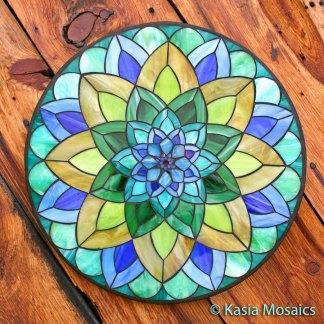 Geometric Mosaics