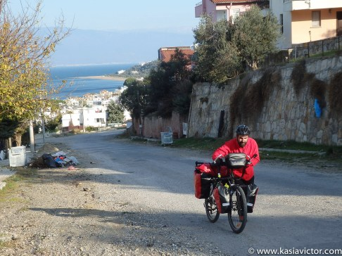 Ups and downs from Oren to Ayvalik-3