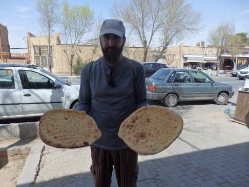 Jak smakuje Iran