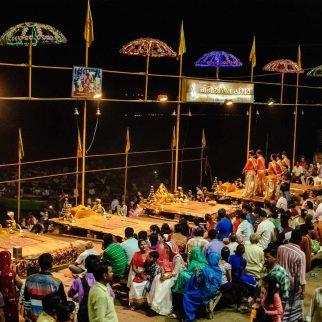 Varanasi ceremony-2