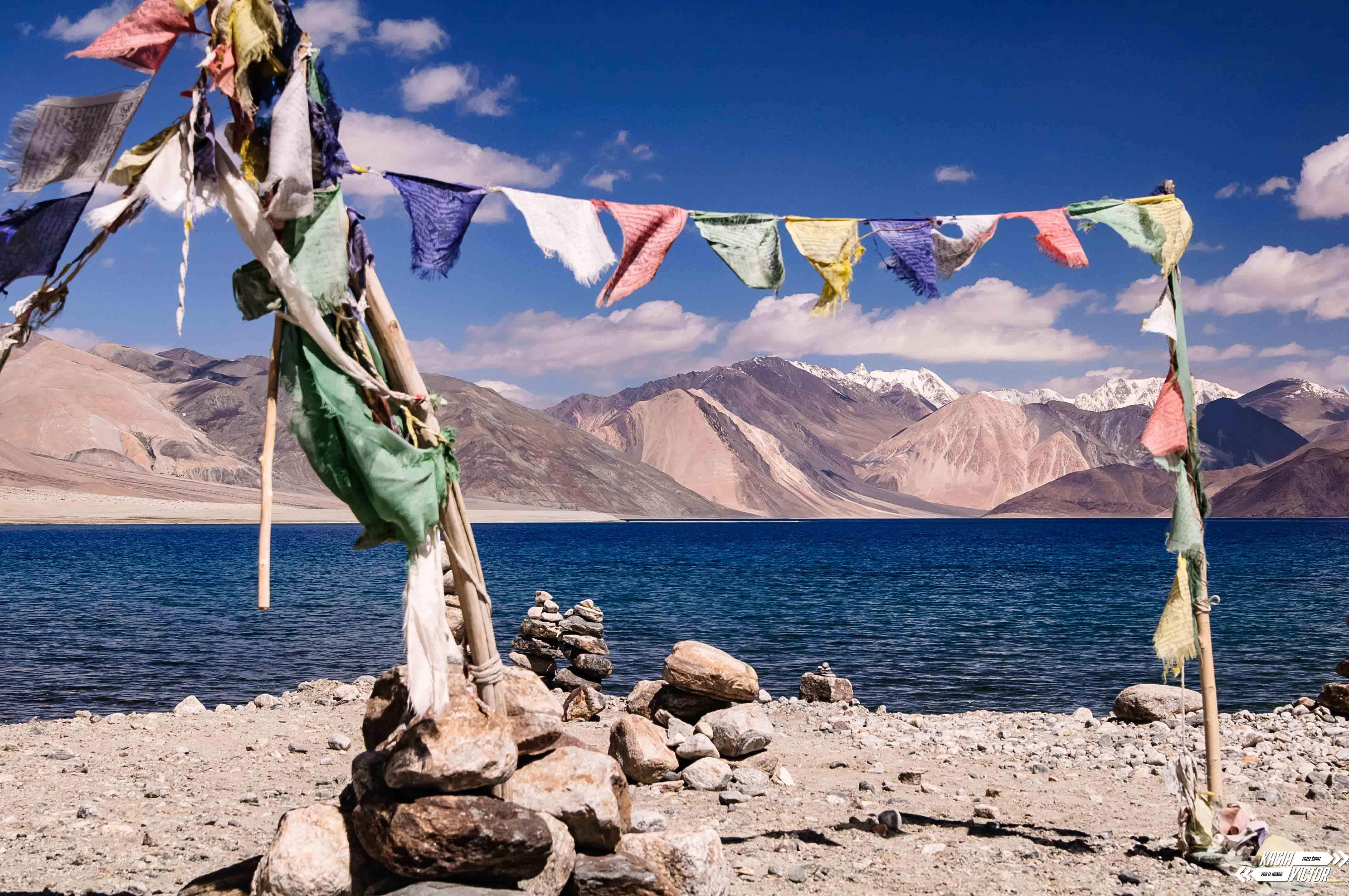 Ladakh Praktyczny Przewodnik