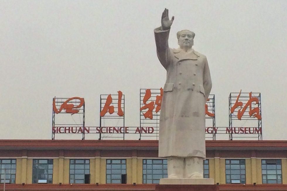 Diferentes Formas De Pensar En China