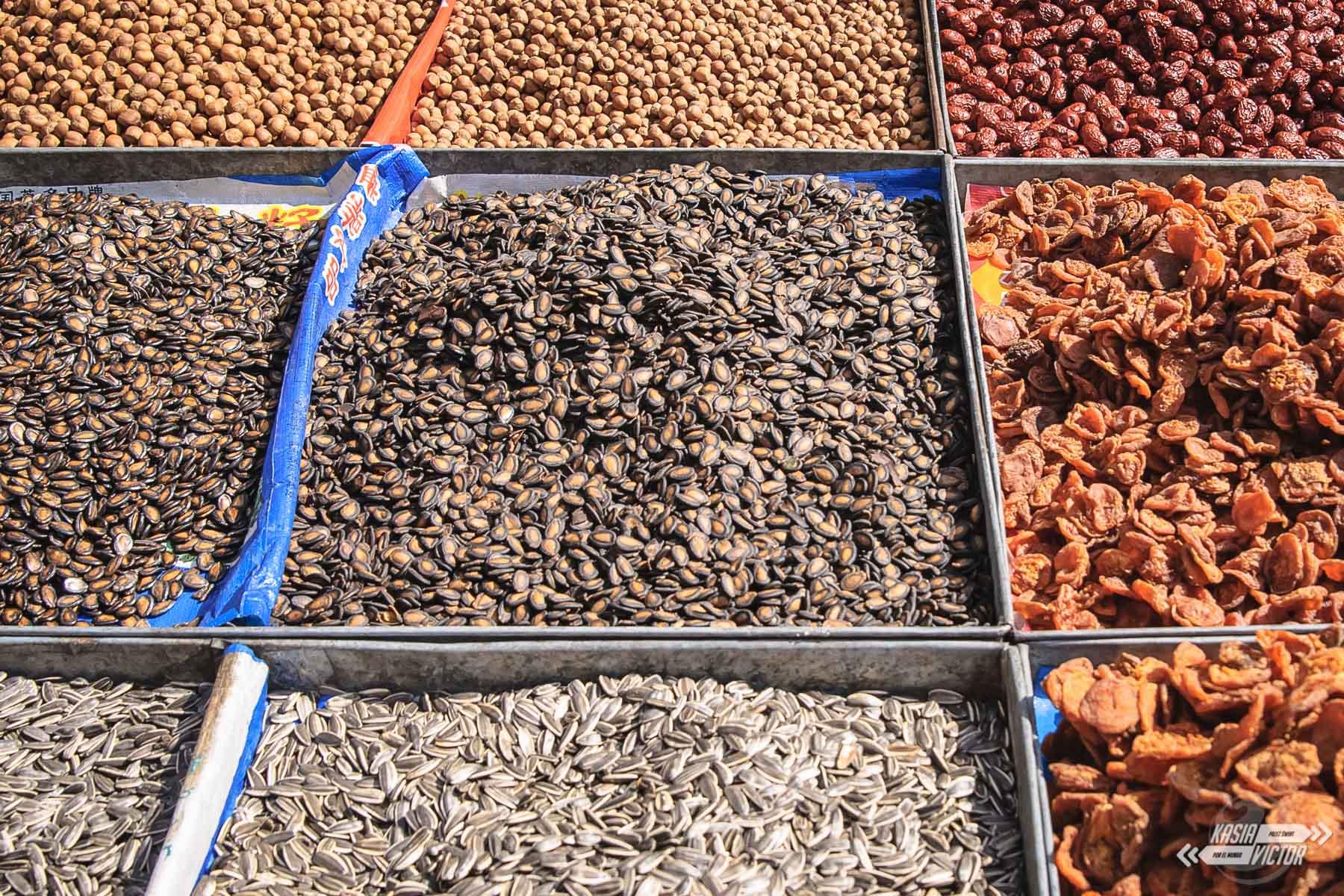 Mongolia Wewnętrzna Kulinarnie, Czyli Chiny Z Mongolskim Smaczkiem