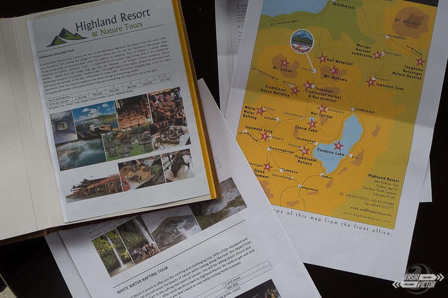 Highland Resort & Nature Tours