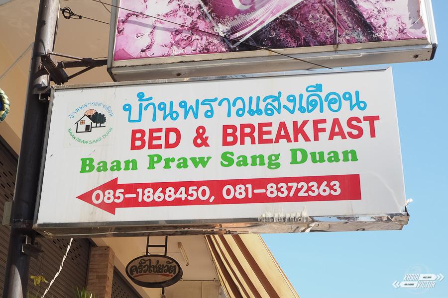 Tajlandia informacje praktyczne