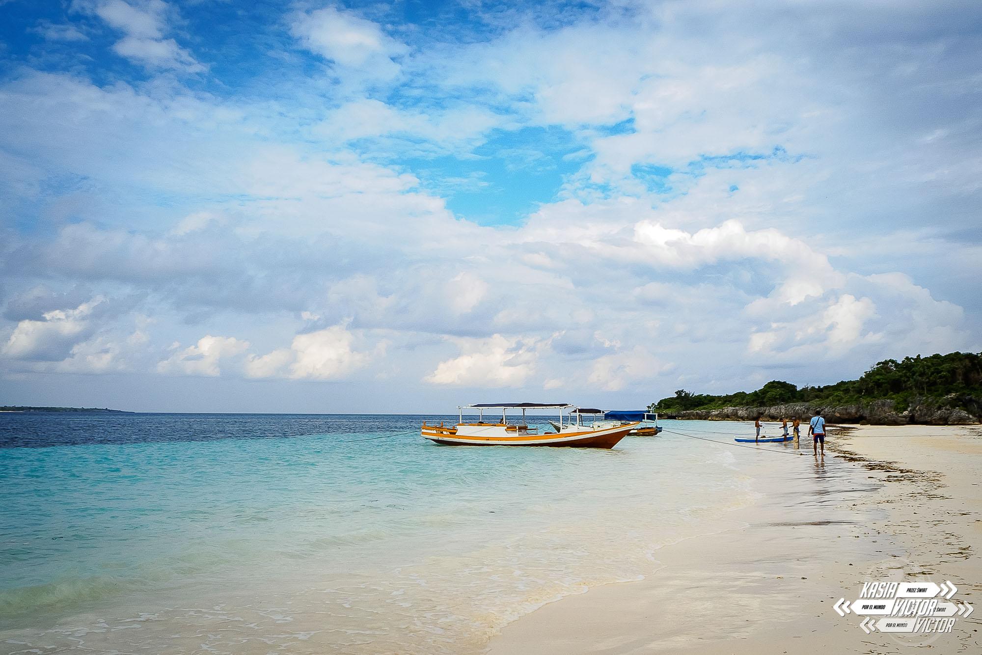 Vacaciones En Bara Beach