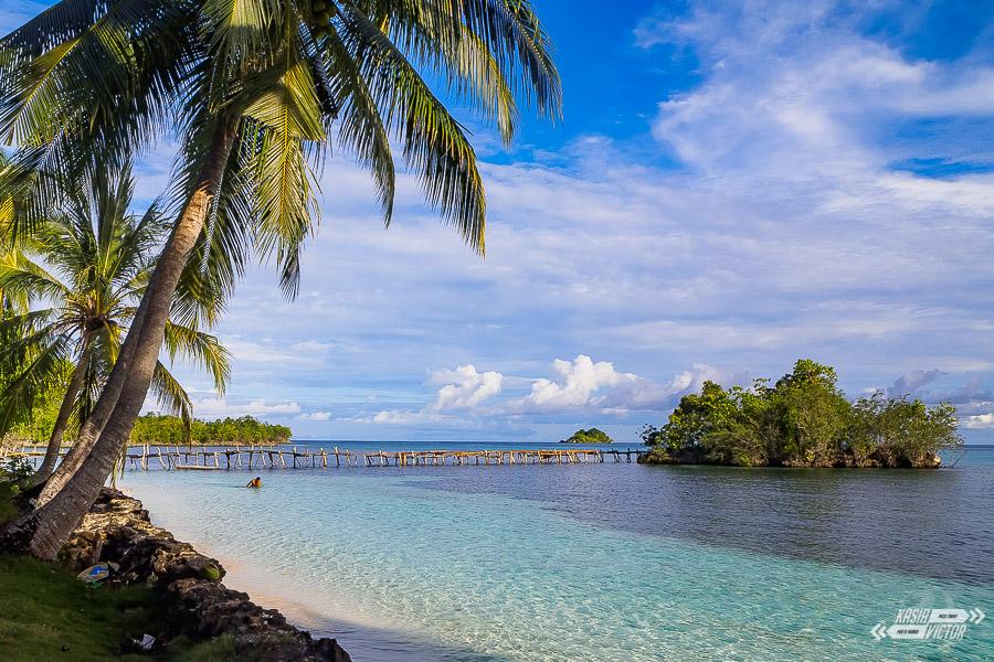 Wyspy Togian