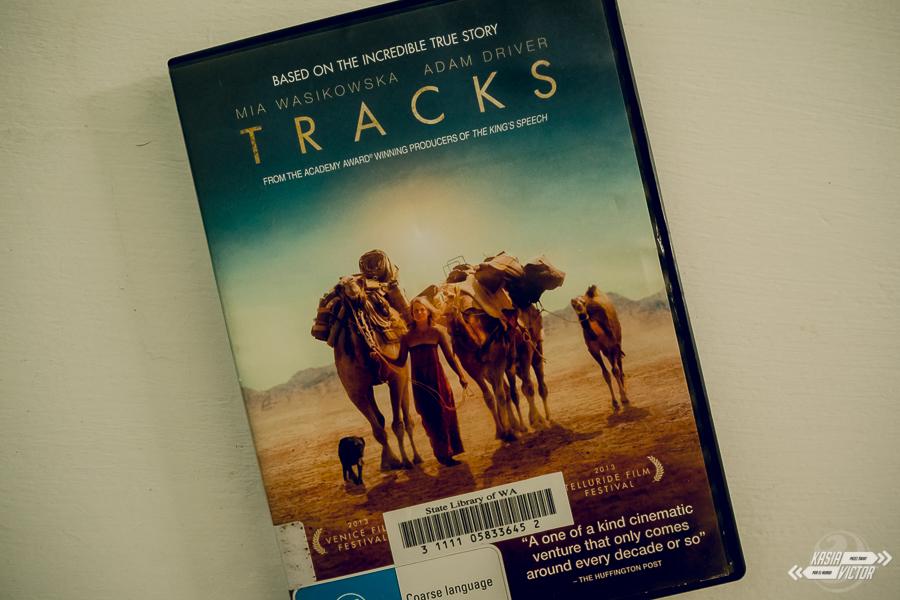 filmy o Australii