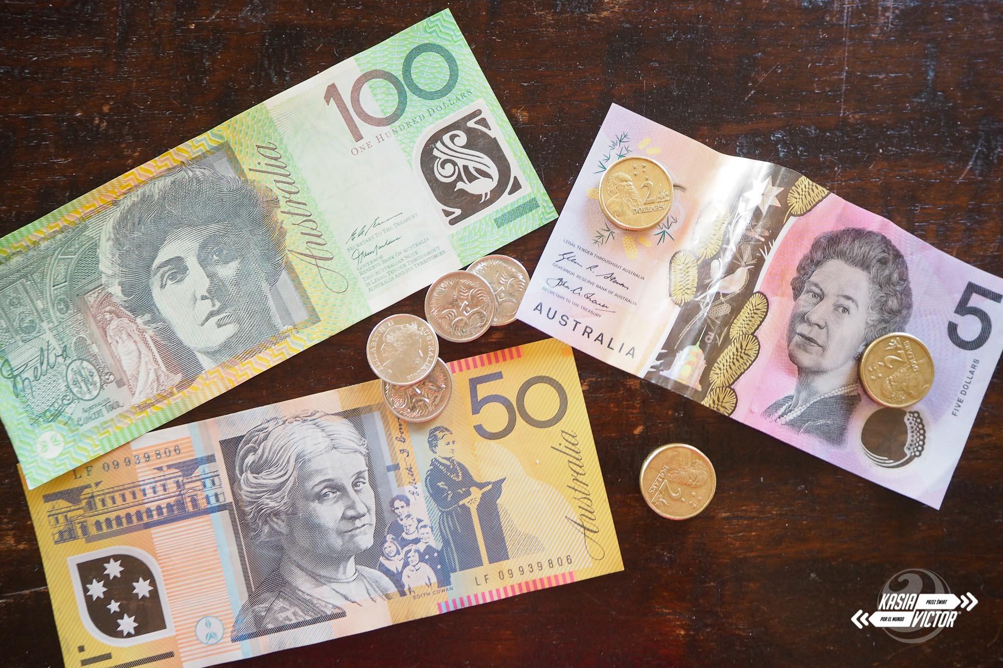¿Cómo Sobrevivir En Australia Sin Irse A La Quiebra?Consejos Sobre El Dinero Y Más Cosas