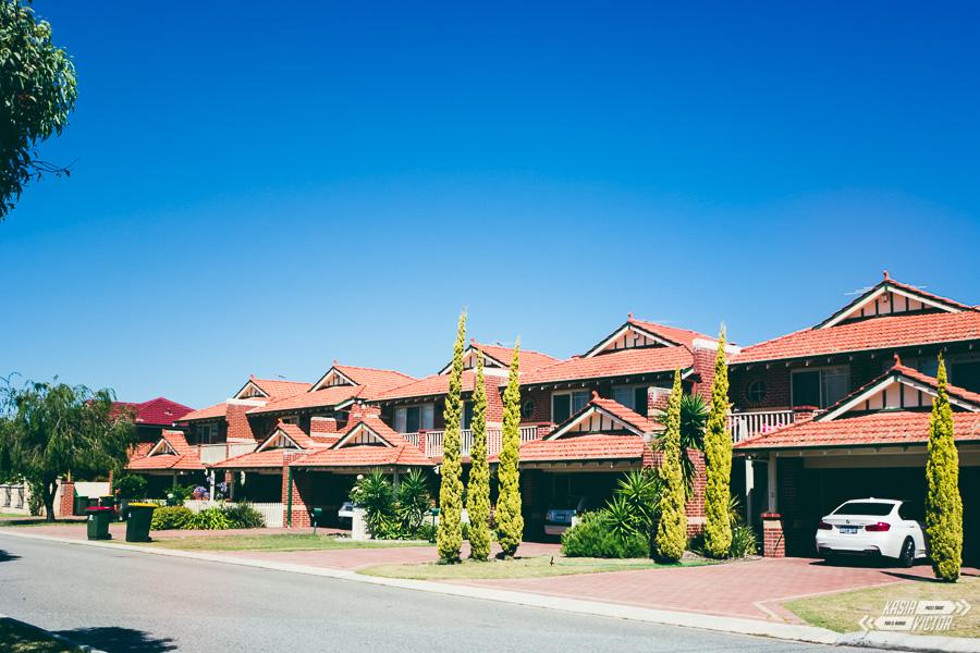 Mieszkanie W Australii