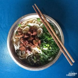 beef noodles kunming