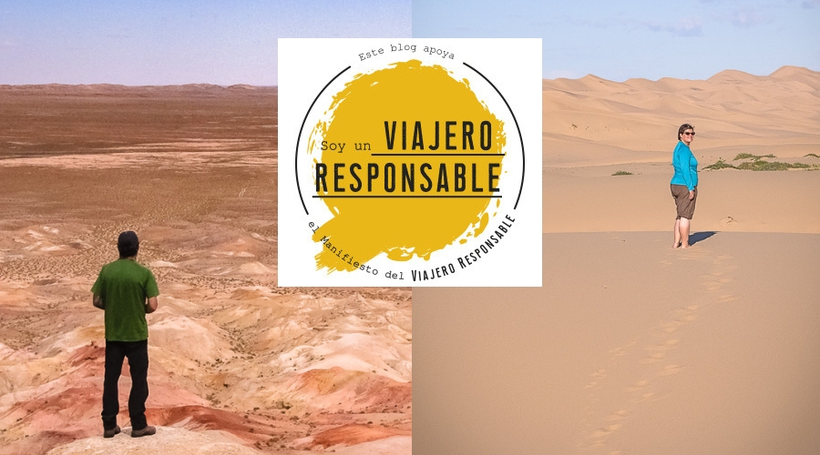 Viajero Responsable